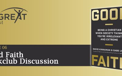 BGM 06: Good Faith Bookclub Discussion