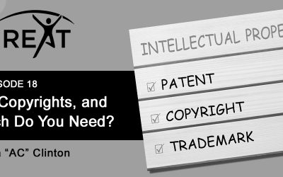 BG218: Trademarks, Copyrights, and Patents – Which Do You Need?