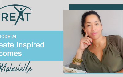 BG224: How to Create Inspired Outcomes with Cleonie Mainvielle