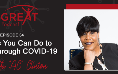 BGG34: 6 Things You Can Do to GROW Through COVID-19