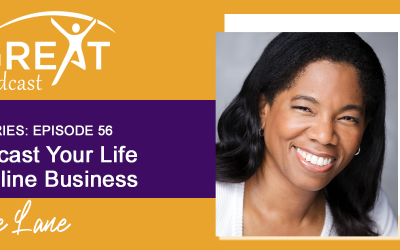 BGG56: How to Recast Your Life with An Online Business