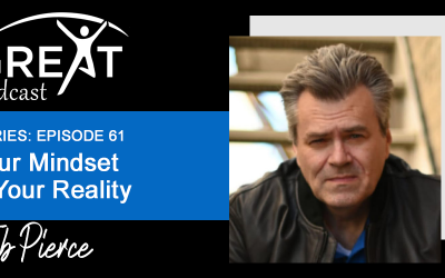 BGG61: How Your Mindset Defines Your Reality